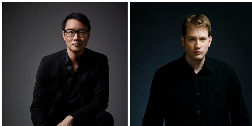 Philip Chiu & Jonathan Crow