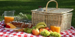 EVERYTHING YOU COULD WANT IN A PICNIC & MORE Image