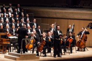 4 TICKETS TO THE TORONTO SYMPHONY SEASON Image