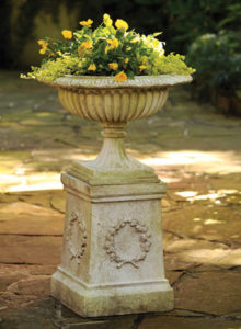 OUTDOOR URN ENVY? MAKE IT EASY ON YOURSELF Image