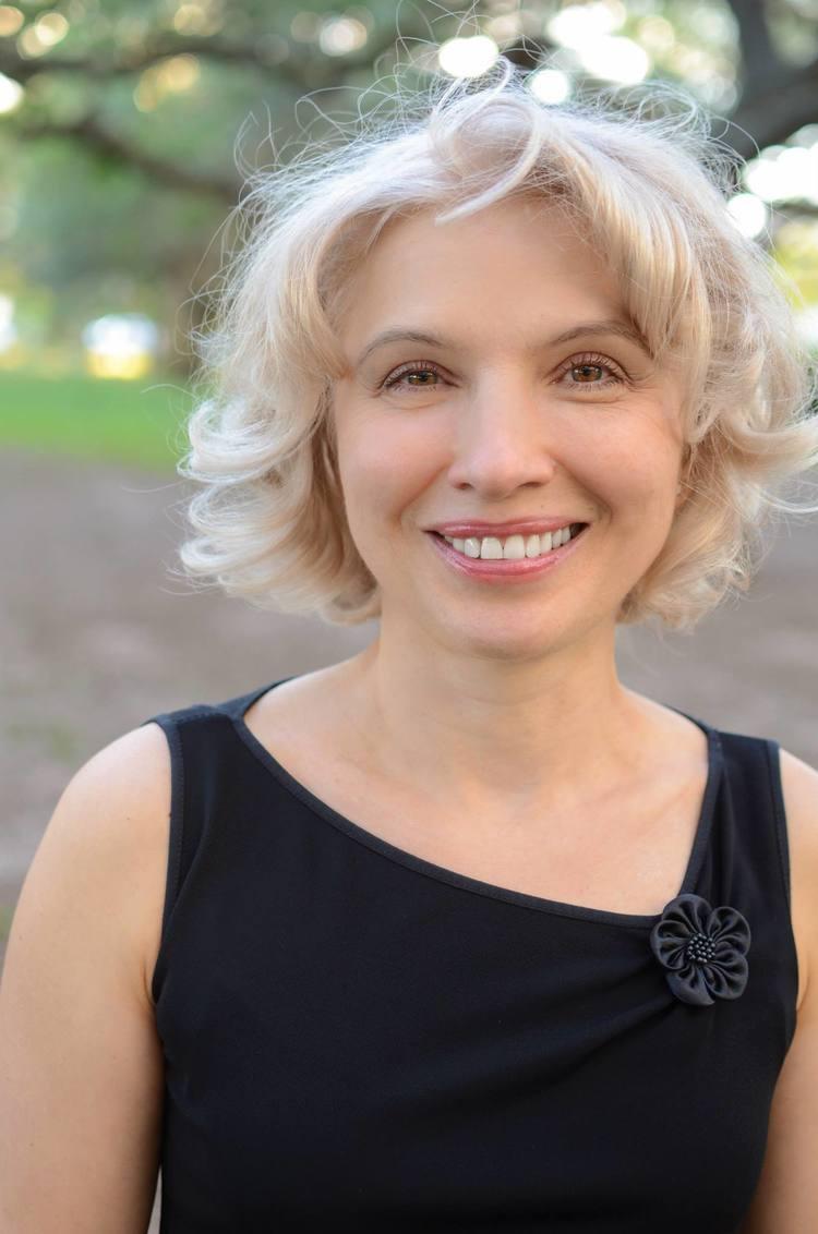 Natalia Khoma