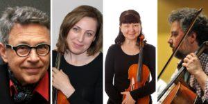Gould String Quartet