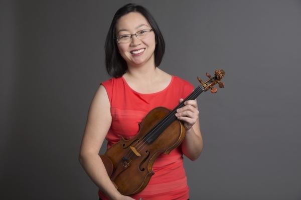 Juliette Kang