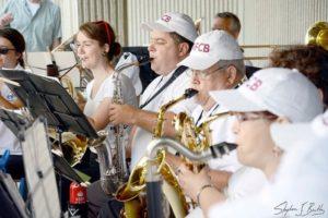 Niagara Falls Concert Band