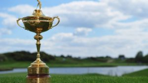 Can Europe Reclaim the Ryder Cup? Image
