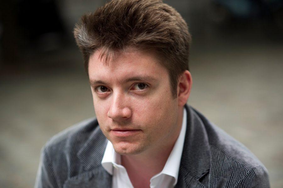 Nathan Brock