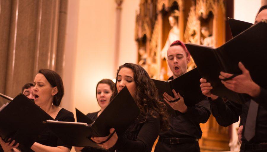 Vocalis Christmas