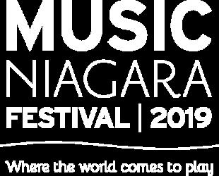 Music Niagara Festival