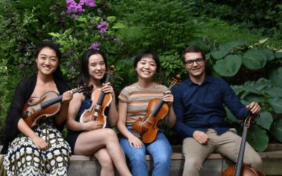 Kiri Quartet