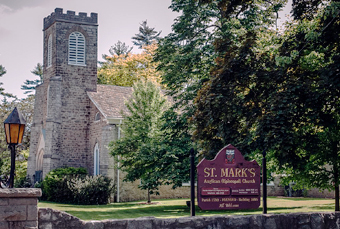 St. Mark's Church
