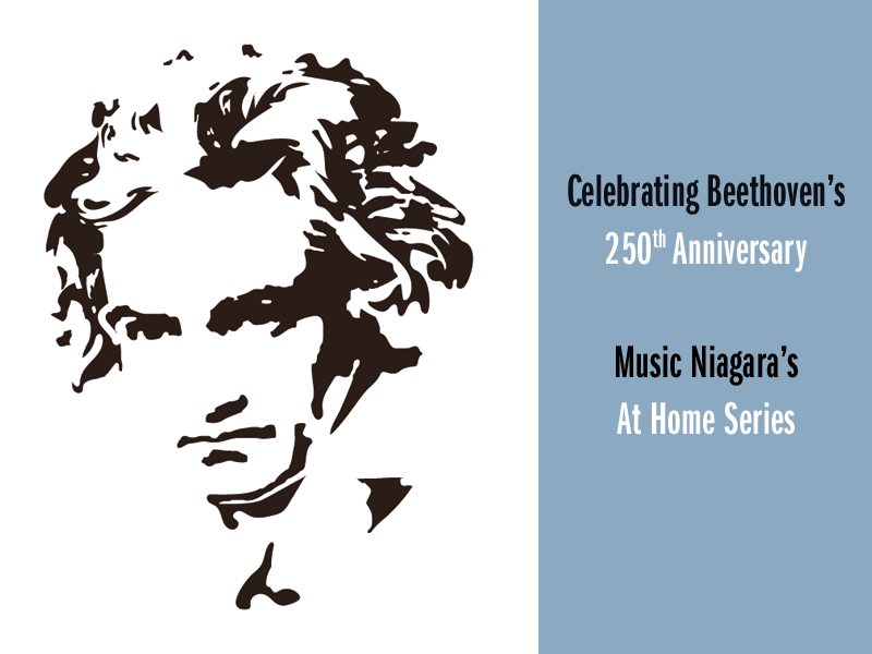 Beethoven 250th Anniversary