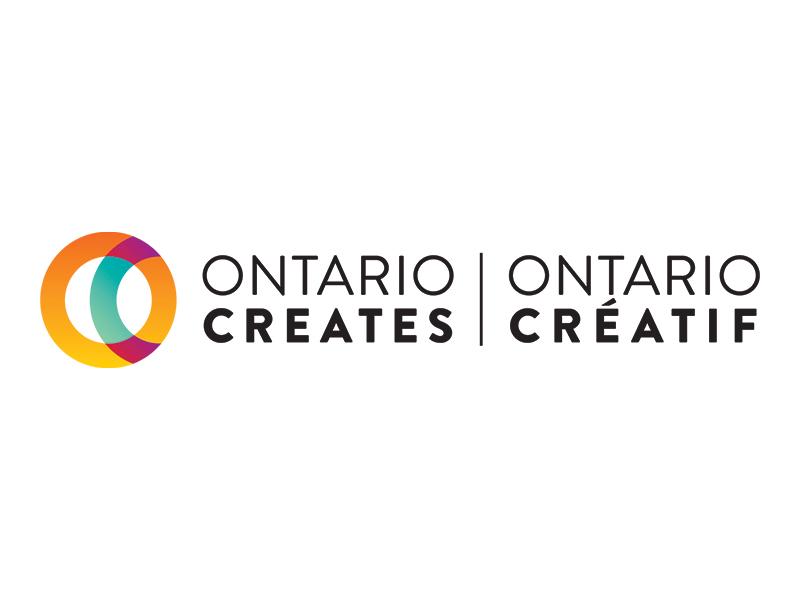 Ontario Create Logo