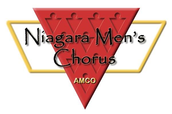 Niagara Men's Chorus Logo
